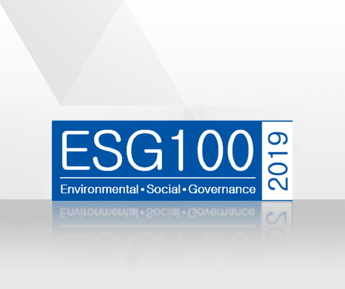 Environmental, Social and Governance 2562 by Thaipat Institute