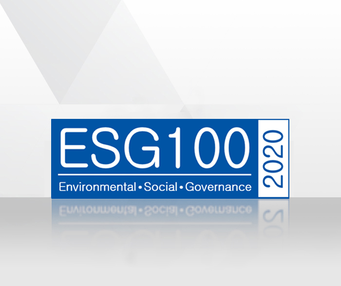 Environmental, Social and Governance 2563 by Thaipat Institute